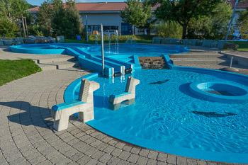Badis im Toggenburg Badi Wattwil
