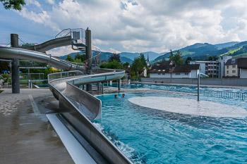 Badis im Toggenburg Badi Ebnat-Kappel