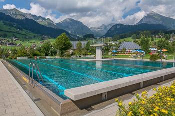 Badis im Toggenburg Badi Unterwasser