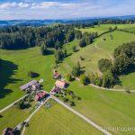 Luftaufnahme Dieselbach