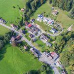 Luftaufnahme Hoffeld