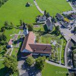 Luftaufnahme Alt St. Johann