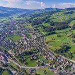 Luftaufnahme Ebnat-Kappel