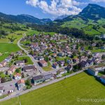 Luftaufnahme Neu St. Johann
