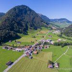Luftaufnahme Starkenbach