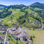 Luftaufnahme Wattwil