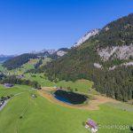 Luftaufnahme Wildhaus Schönenbodensee
