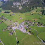 Luftaufnahme Wildhaus Schönenboden