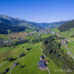 Luftaufnahme Wildhaus Alt St. Johann
