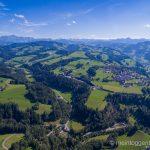 Luftaufnahme Mogelsberg