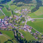 Luftaufnahme St. Peterzell