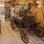 Feuerwehr-Museum Neckertal