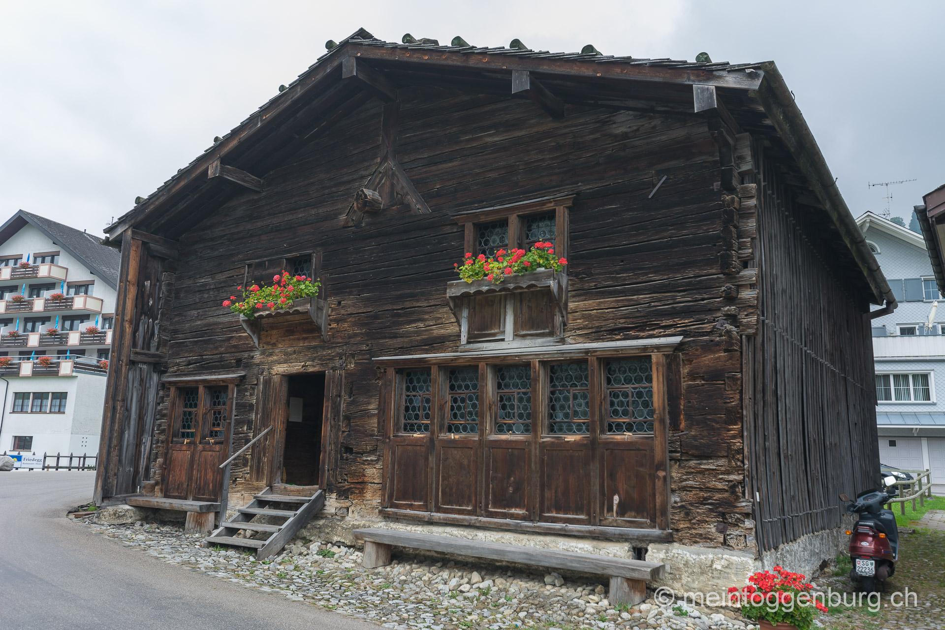 Geburtshaus Huldrych Zwingli