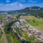 Luftaufnahme Dietfurt