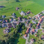 Luftaufnahme Dietschwil