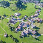 Luftaufnahme Dottingen