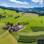 Luftaufnahme Euloch Oberhelfenschwil