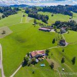 Luftaufnahme Füberg Oberhelfenschwil