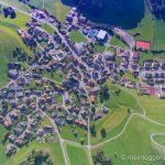 Luftaufnahme Gähwil