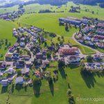 Luftaufnahme Husen