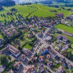 Luftaufnahme Kirchberg