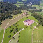Luftaufnahme Unterwald Oberhelfenschwil