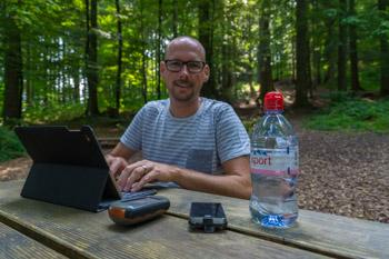 Autor von MeinToggenburg.ch - Martin Lendi