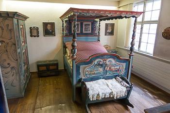 Museum im Toggenburg Toggenburger Museum