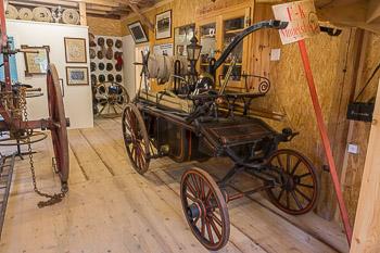 Museum im Toggenburg Feuerwehrmuseum