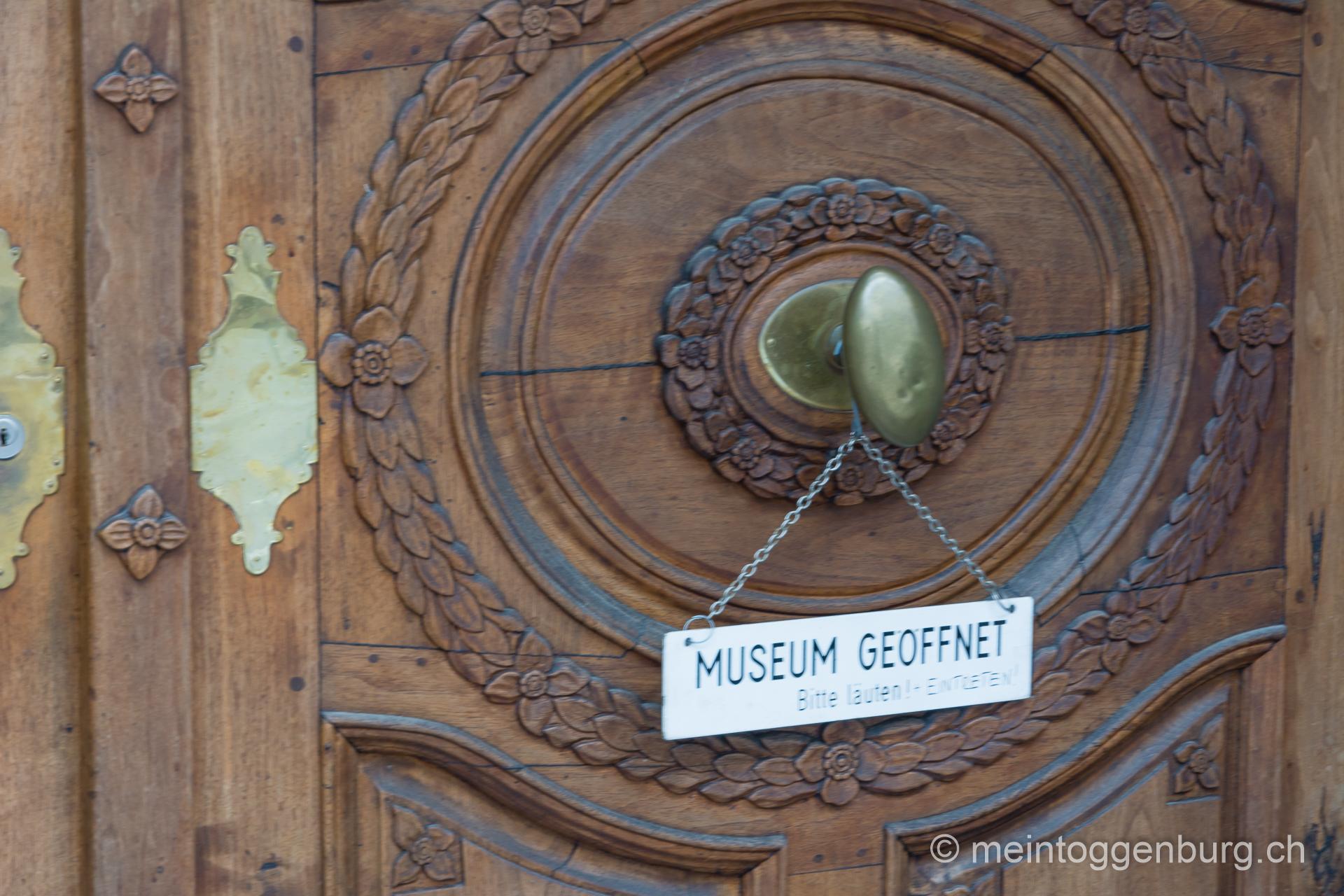 Toggenburger Museum Lichtensteig