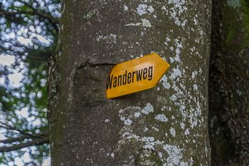 Wandern im Toggenburg