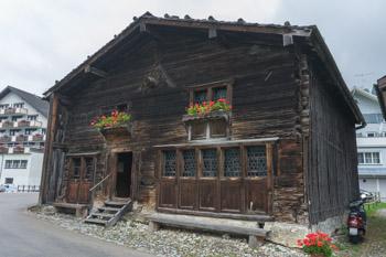 Geschichte Toggenburg Zwinglihaus