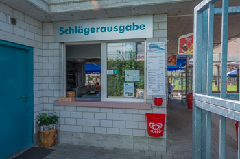 Minigolf im Toggenburg