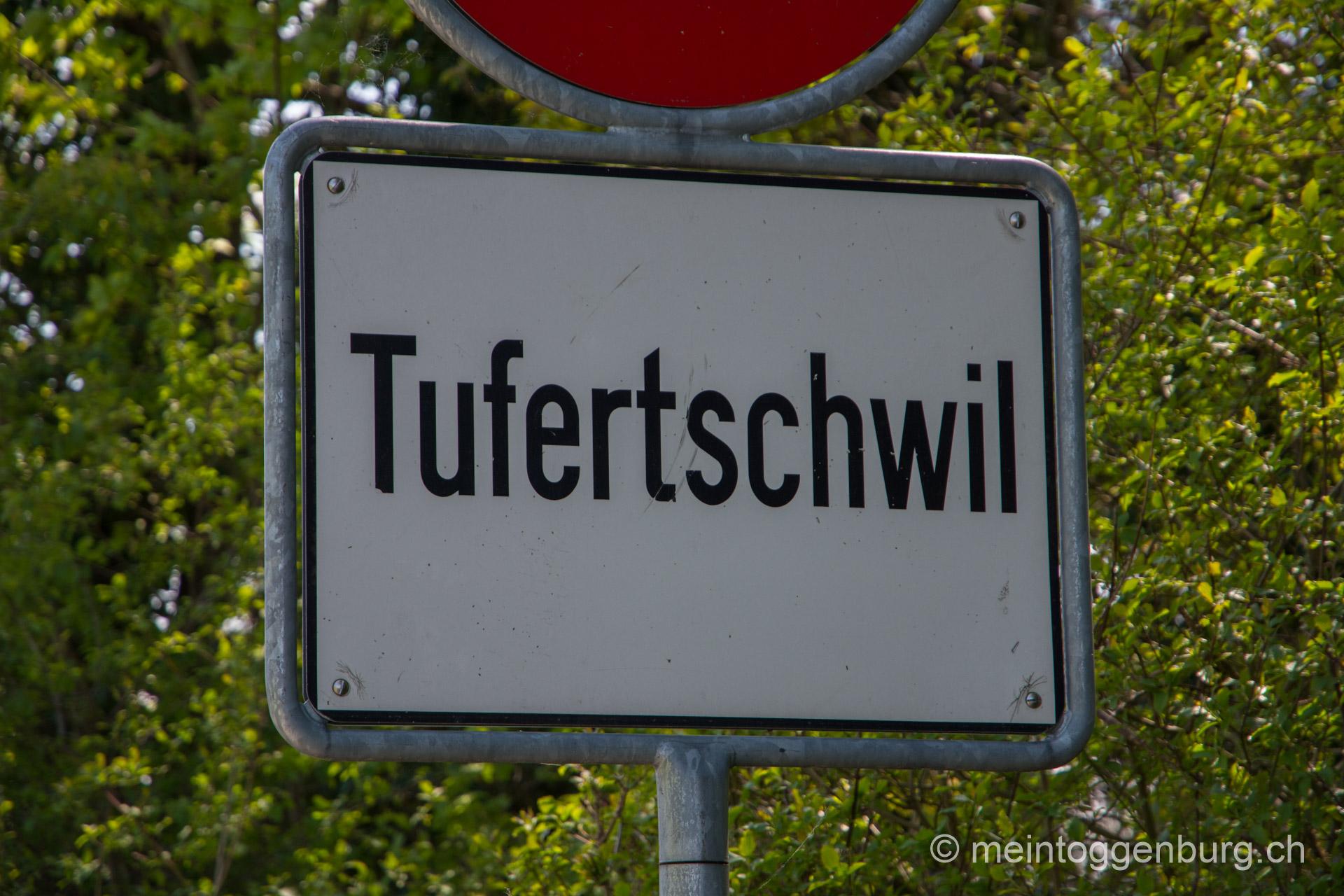 Windrädliweg Tufertschwil