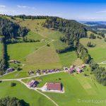 Luftaufnahme Hofen
