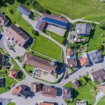 Luftaufnahme Libingen