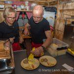 Zeit für ein feines Raclette