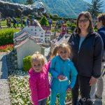 Stadt Wil im Swiss Miniature