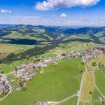 Luftaufnahme Hemberg