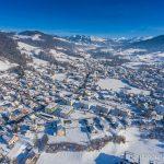 Ebnat-Kappel im Winter