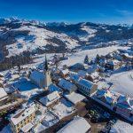 Hemberg im Winter