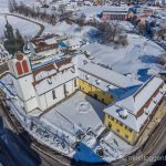 St. Peterzell im Winter