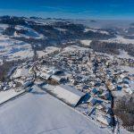 Mogelsberg im Winter